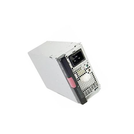 231782-001 600-Watts 100-240V AC Redundant Hot-Swappable Power Supply for ProLiant ML530 / ML570 Gen2 Server by HP (Refurbished)