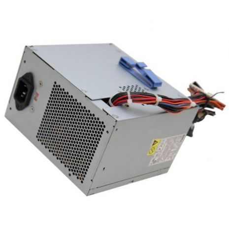 0WM283 375-Watts Power Supply for Precision 380 390 Dimension 9100 9150 by Dell (Refurbished)
