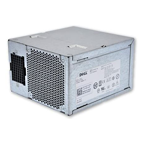 0J556T 875-Watts Power Supply for Precision T5400 T5500 (Clean pulls) by Dell (Refurbished)
