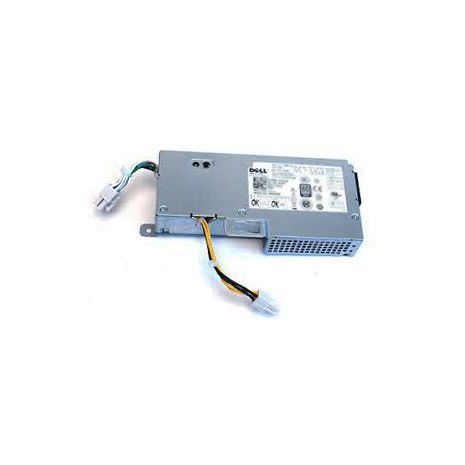 1VCY4 200-Watts Power Supply for Optiplex 780 790 990 USFF by Dell (Refurbished)