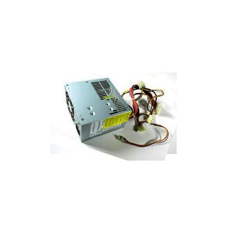 345525-002 500-Watts AC 90-264V Power Supply with Active Power Factor Correction (APFC) for XW6200 Workstation by HP (Refurbished)
