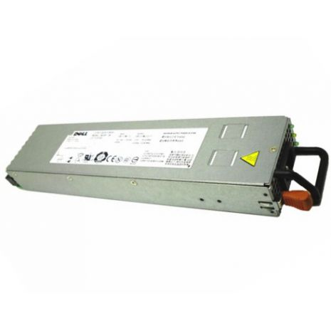 0DXWMN 502-Watts Redundant Power Supply for PowerEdge R610 by Dell (Refurbished)