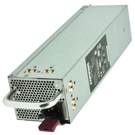 228509-001 400-Watts Redundant Power Supply for ProLiant Dl380 G2 G3 by HP (Refurbished)