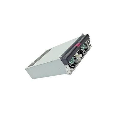 225075-001 500-Watts Hot-Swappable Power Supply for ProLiant ML370 by HP (Refurbished)