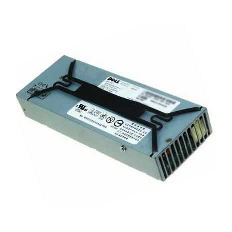 0W0212 320-Watts Hot swap Power Supply for PowerEdge by Dell (Refurbished)