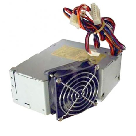 176763-001 120-Watts 110-240v AC Input Switching Power Supply for Deskpro by HP (Refurbished)