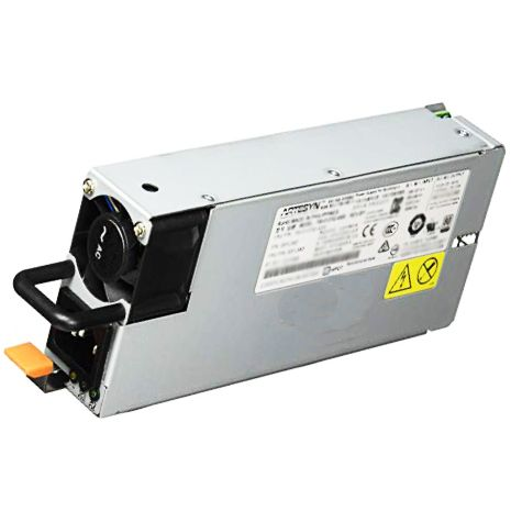 00KA094 550-Watts HIGH EFFICIENCY PLATINUM AC Power Supply for YSTEM X3550 M5 by Lenovo (Refurbished)