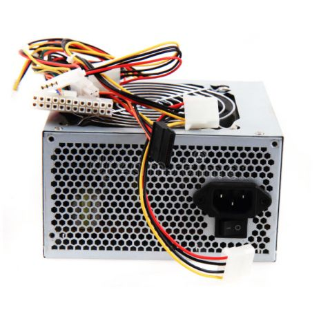 0C4797 650-Watts Non Redundant Power Supply for PowerEdge 1800 by Dell (Refurbished)