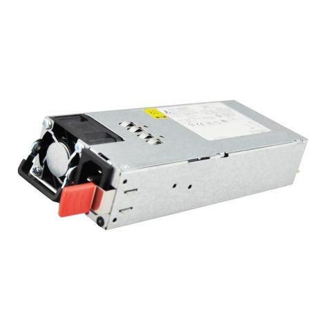 00HV323 550-Watts 80+ Platinum Hot Swap Power Supply for ThinkServer RD550 RD650 by Lenovo (Refurbished)
