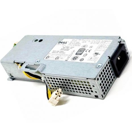 0C0G5T 200-Watts Power Supply for Optiplex 780 790 990 USFF by Dell (Refurbished)
