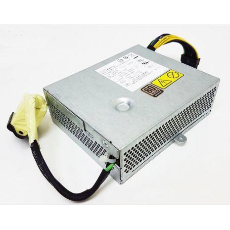 00HV167 550-Watts 80+ Platinum Hot Swap Power Supply for ThinkServer RD550 RD650 by Lenovo (Refurbished)