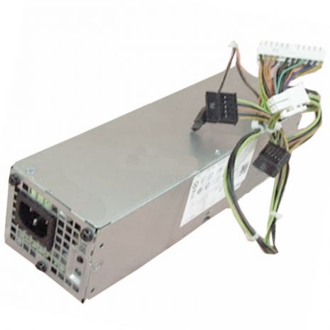 0YH9D7 255-Watts Power Supply for Optiplex 3020 9020 7020 T1700 by Dell (Refurbished)
