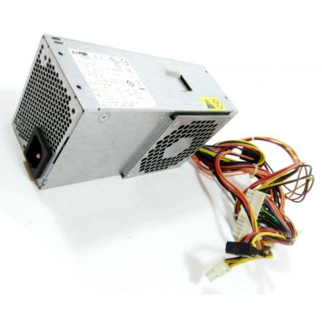 0YJ1JT 250-Watts Power Supply for Vostro 200s 220s 260s 390 790 990 3010 7010 9010 Slim DT by Dell (Refurbished)