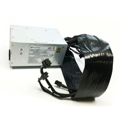 0A37776 800-Watts Power Supply for ThinkStation C20 by Lenovo (Refurbished)