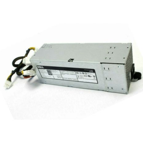 096R8Y 550-Watts Non Hot-pluggable Power Supply for PowerEdge R520/R420 by Dell (Refurbished)