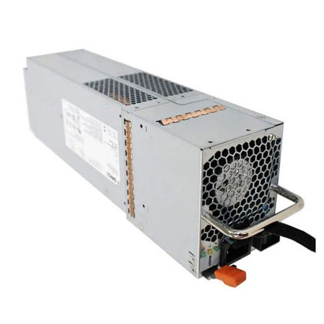 02KWF1 700-Watts Hot-Pluggable Power Supply for Equallogic PS6100 PS4100 (Clean pulls) by Dell (Refurbished)