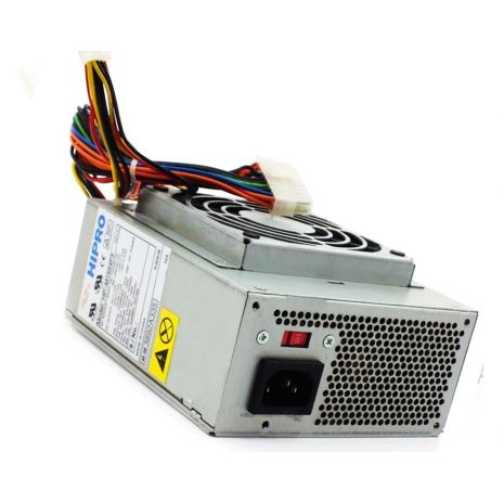 00N7685 155-Watts 100-240V ATX Power Supply for Netvista by IBM (Refurbished)