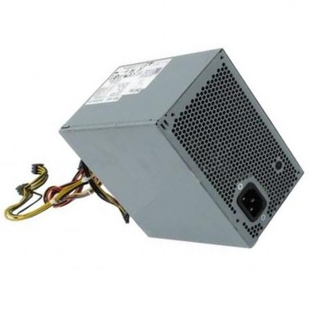 0WY7XX 385-Watts Power Supply for XPS, Dimension 8300 by Dell (Refurbished)