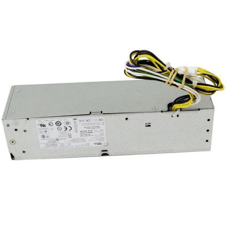 0V9MVK 255-Watts Power Supply for OptiPlex 360, 760 by Dell (Refurbished)