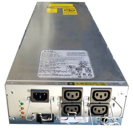 078-000-050 EMC 2200-Watts Power Supply Standby CX3-80 (Clean pulls) by Dell (Refurbished)