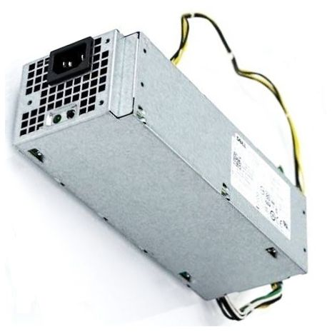 1GC38 240-Watts Power Supply for Optiplex 790 990 SFF by Dell (Refurbished)