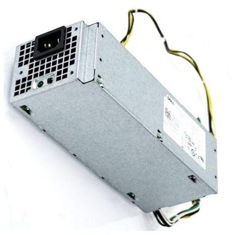2TXYM 240-Watts Power Supply SFF for Optiplex 960 / OptiPlex 990 by Dell (Refurbished)