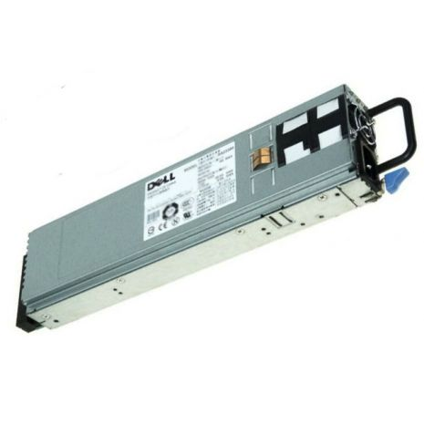 100-809-017 1200-Watts Standby Power Supply with Batteries for VNX5100 / VNX5300 / VNX5500 / VNX5700 by EMC (Refurbished)
