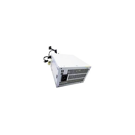 244166-001 250-Watts 120-240VAC 45-66Hz 20-Pin Power Supply with Power Factor Correction (PFC) for EVO D500/300 Desktop PC by HP (Refurbished)