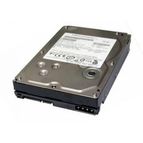 0B23461 450GB 15000RPM SAS 3.0 Gbps 3.5 16MB Cache Ultrastar Hard Drive by Hitachi (Refurbished)
