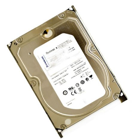 03N5280 73GB 15000RPM Ultra 320 SCSI 3.5 16MB Cache Hard Drive by IBM (Refurbished)