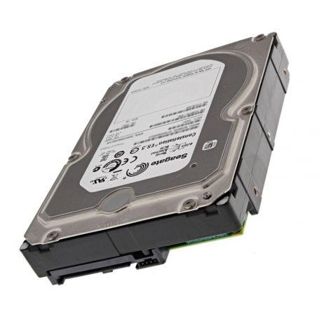 0B23318 300GB 15000RPM SAS 3.0 Gbps 3.5 16MB Cache Ultrastar Hard Drive by Hitachi (Refurbished)