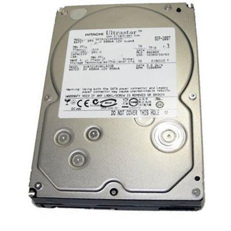 0B23460  ULTRASTAR 15K450  300 GB 15000RPM 16MB CACHE SAS  (3GBS) (3.5) HARD DRIVE . BY HITACHI (REFURBISHED)