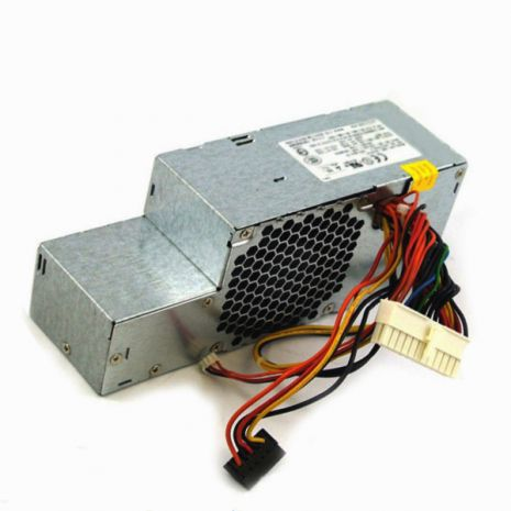 WU142 275-Watts Power Supply for GX755 SFF by Dell (Refurbished)