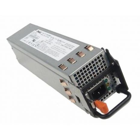 T327N 570-Watts Hot swap Power Supply for PowerEdge R710 T610 by Dell (Refurbished)