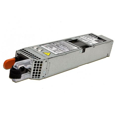 L550E-S1 550-Watts 80 Plus Platinum 94% Efficiency Power Supply for PowerEdge R430 by Dell (Refurbished)