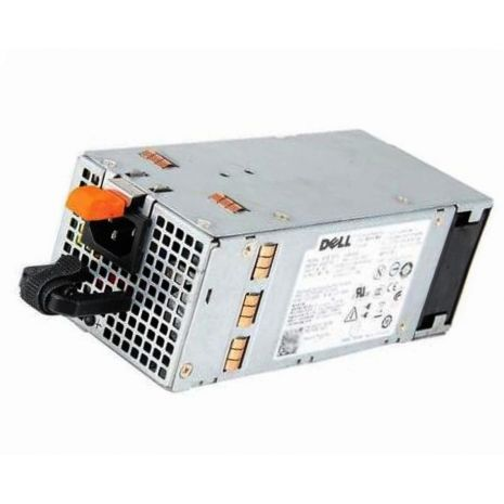 N870P-S0 870-Watts Power Supply for PowerEdge R710 T610 Server by Dell (Refurbished)