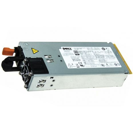 TCVRR 1100-Watts Hot Plug Power Supply for PowerEdge R510, R810, R815, R910, T710, Precision R5500, R7610 by Dell (Refurbished)