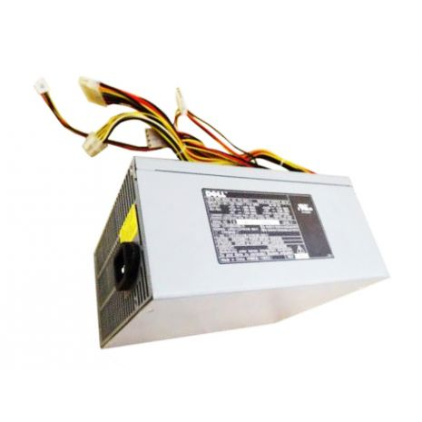 0TJ785 650-Watts Power Supply for PowerEdge 1800 by Dell (Refurbished)