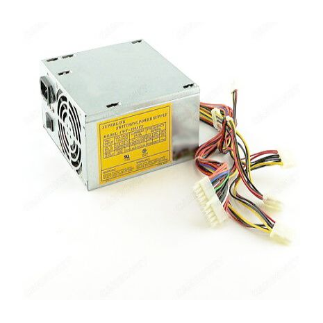 R850G 300-Watts Power Supply for Inspiron 530 531 & VOSTRO 220 by Dell (Refurbished)