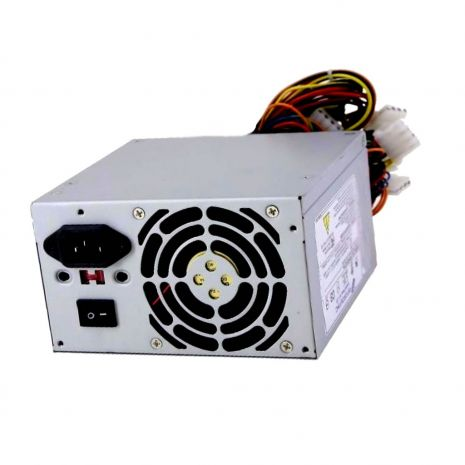 PS-2751-4D-LF 750-Watts 80 Plus Platinum Hot-pluggable Power Supply for R730, R730XD, R630 by Dell (Refurbished)
