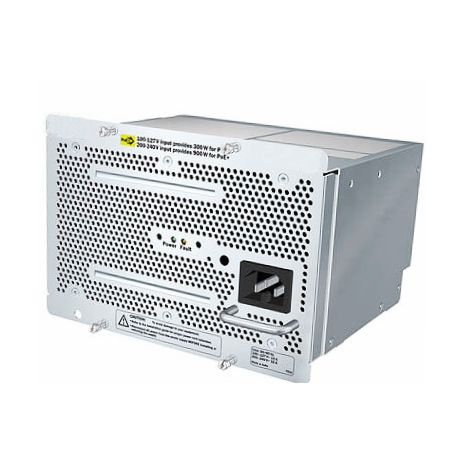 J9306AR ProCurve 1500-Watts PoE zl 110/220V AC Power Supply by HP (Refurbished)