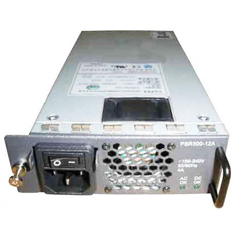 DPSN-210BB 210-Watts Power Supply for StorageWorks 4/32 SAN Switch by Dell (Refurbished)