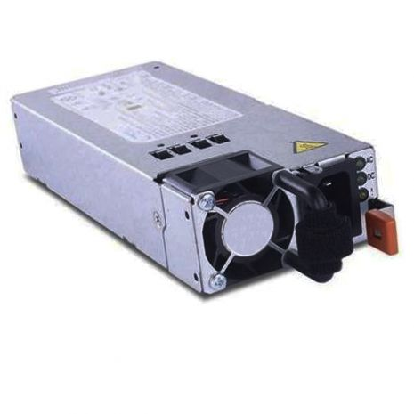SP50F33326 550-Watts 80+ Platinum Hot Swap Power Supply for ThinkServer RD550 RD650 by Lenovo (Refurbished)