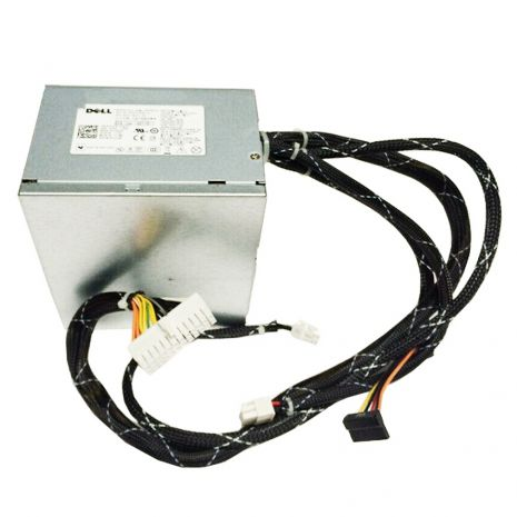 0T128K 375-Watts Non-Redundant Power Supply for PowerEdge T310 by Dell (Refurbished)