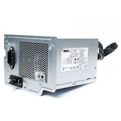 T122K 375-Watts Power Supply for PowerEdge T310 Server by Dell (Refurbished)
