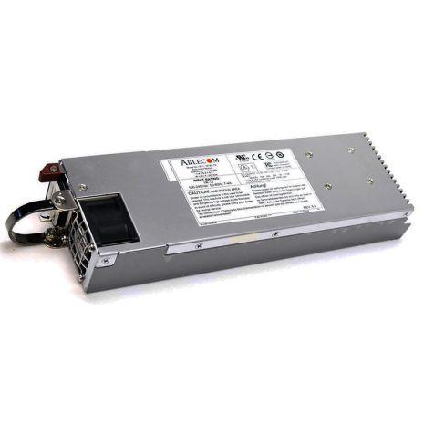 PWS-721P-1R 720W 1U Redundant Power Supply by Supermicro (Refurbished)