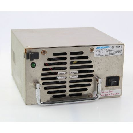 NPS-420AB 420-Watts Power Supply PowerEdge 800 by Dell (Refurbished)