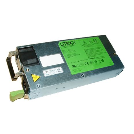 PS-2142-2L 1400-Watts Hot swap Power Supply for PowerEdge C6105 by Dell (Refurbished)