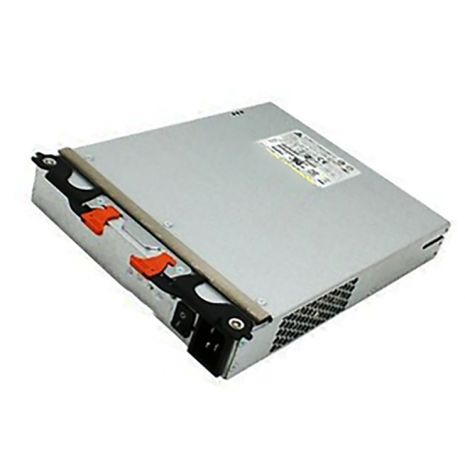 D7RNC 1755-Watts Power Supply for PowerVault MD3260 MD3060E by Dell (Refurbished)
