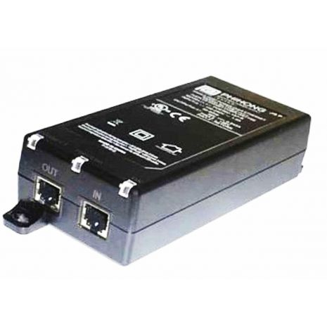 JD054A#ABA 800-Watts Power Supply for Single-Prt 802.3at Gig Poe by HP (Refurbished)